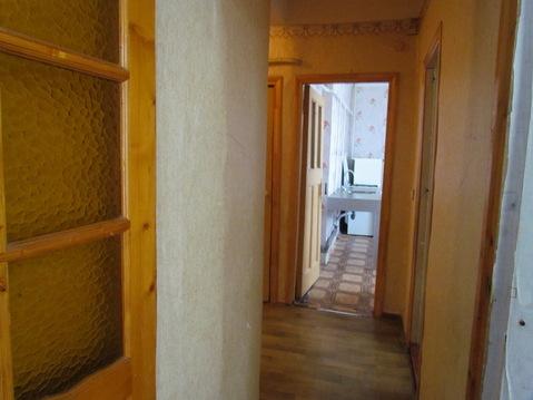 Продается трехкомнатная квартира в г. Озеры МО