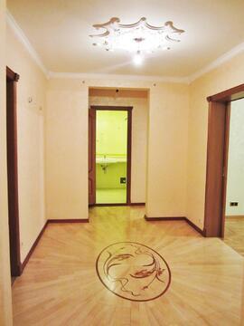 Свободная 4-х комнатная квартира рядом с метро Текстильщики