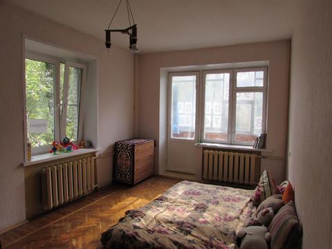 Продается 2х комнатная квартира на Кунцевской