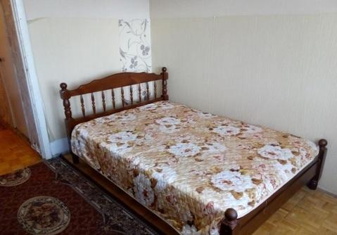 Сдаётся 3-х комнатная квартира в п. Дружба, ул. Первомайская, д.11