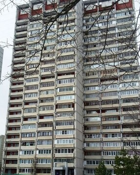 3-комнатная квартира в 11 районе Зеленограда