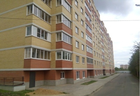 Сергиев Посад, 1-но комнатная квартира, ул. Пограничная д.30, 2700000 руб.