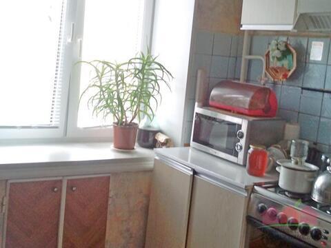 2-комнатная квартира в Сергиевом Посаде п.Реммаш