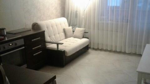 1-комнатная квартира в Дмитрове, улица 2-я Комсомольская, дом 16, корп