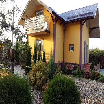Продаётся отличный жилой дом 150 кв.м. рядом с г. Дубна