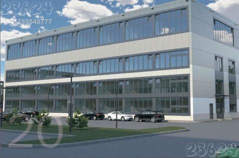 Предлагается к продаже осз общей площадью 6400 кв.м. 4-х этажное строе