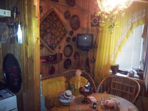 Трехкомнатная квартира в Наро-Фоминске
