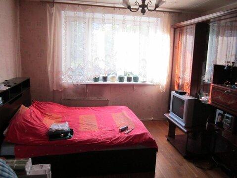 Продается большая 4-х комнатная квартира в Москве, ул.Дорогобужская