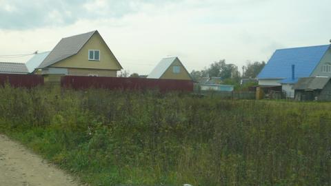 10сот. ИЖС в с. Стромынь 47 км от МКАД по Щелковскому ш.