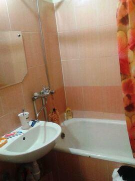 Предлагается 1-я квартира в кирпичном доме с косметическим ремонтом