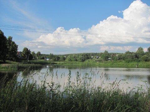 6 соток в селе Шарапово под прописку