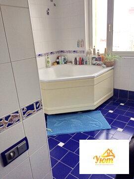 Продаётся 4-х комн. квартира, Москва, ул. Никулинская 27 корп 2