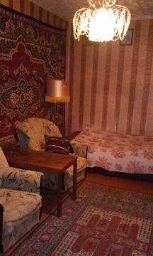 Продаётся 2-комнатная квартира на бв