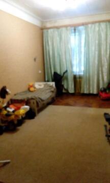 3-комнатная квартира Солнечногорск, ул. Курсы Выстрел, д.18