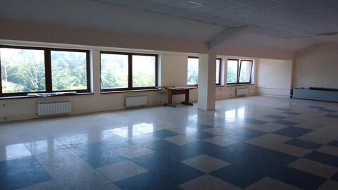 Сдаются помещения свободной планировки в центре города от 30м2 до 250м