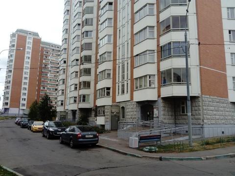 Комната на Маршала Савицкого