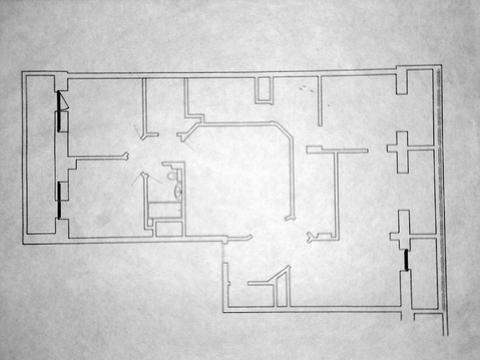 """4-комнатная квартира, 157 кв.м., в ЖК """"Гранд Парк"""""""