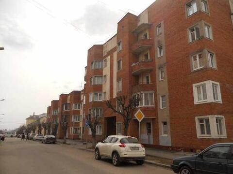 Продам 3-х комн.кв г.Серпухов ул.Луначарского д.36