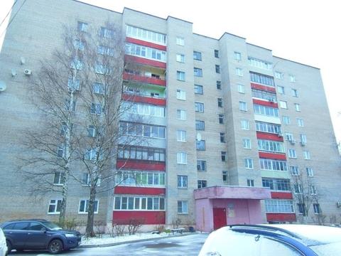 2х комнатная квартира Ногинск г, Текстилей ул, 33