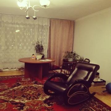 Продаю 3к.кв, г.Москва, ул.Борисовские пруды, д.34, корп.2