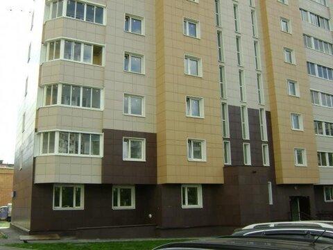 Просторная 3-к.квартира в Щербинке