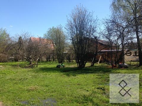 Участок 12 соток в стародачном месте в Жаворонках, 5300000 руб.