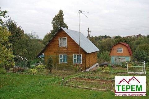 Отличная дача в СНТ «Росинка», р-н деревни Рудаково