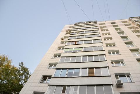 Купить квартиру метро Калужская Обручева 57 Александр