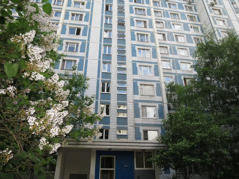 Москва, 2-х комнатная квартира, ул. Раменки д.9 к2, 11690000 руб.