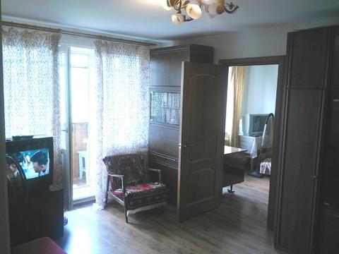 Двухкомнатная квартира в Подольске
