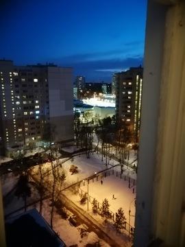 Сдается 2-х комнатная квартира. Зеленоград корпус 138
