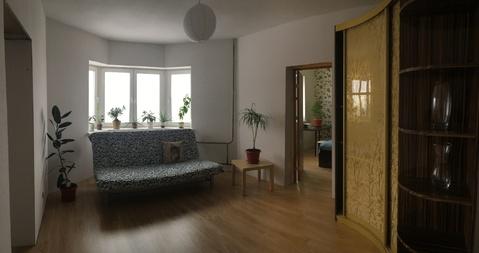 """3-комнатная квартира, 92 кв.м., в ЖК """"Уездный"""""""