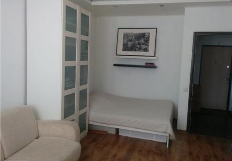 """1-комнатная квартира, 44 кв.м., в ЖК """"ул. Индустриальная, д. 6"""""""