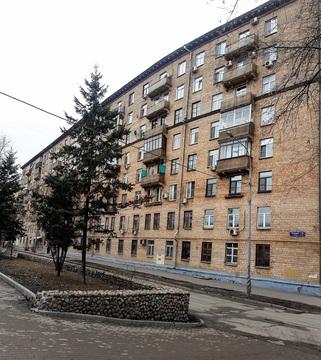 Продается 3-комнатная квартира в Сталинском доме
