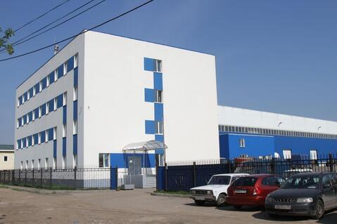 Складской комплекс, земля в собственности, 340000000 руб.