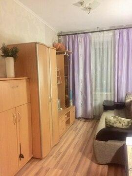 Отличная комната. Хорошее состояние всей квартиры!