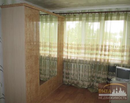 1- комнатная квартира в Егорьевске