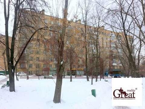 Продажа квартиры, м. Кожуховская, Ул. Трофимова