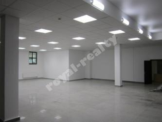 Аренда Офис 261 кв.м.