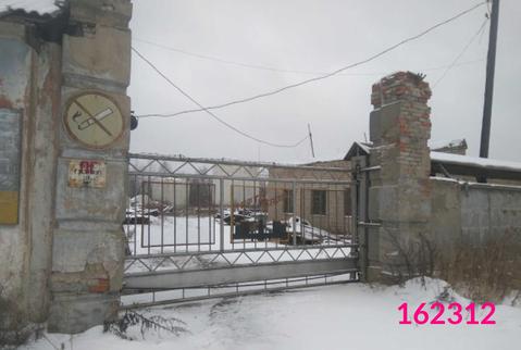 Продажа участка, Орехово-Зуево, Ликинское ш.