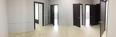 6-кабинетный офис м. Пражская