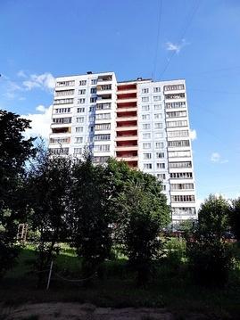 Продается 1 к. кв. в г. Раменское, ул. Левашова, д. 29