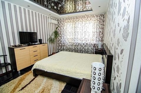 Сдается 1-комнатная квартира