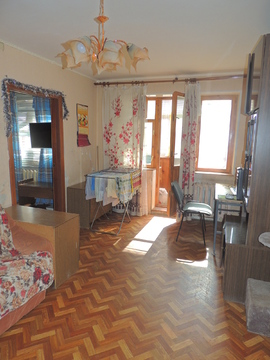 Старая Купавна, 2-х комнатная квартира, Матросова д.16, 2300000 руб.
