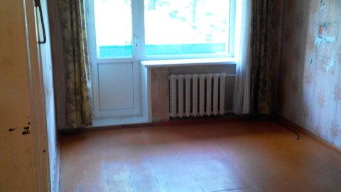 2- к. Квартира 46 кв.м.