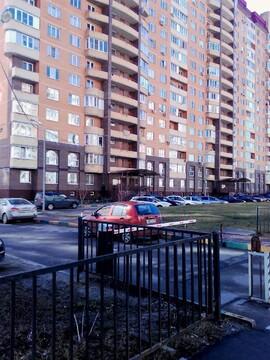 1 комнатная квартира в новом доме в п.Октябрьский