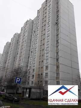 Аренда квартиры в Бутово