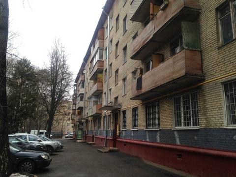 1 к квартира в Химках