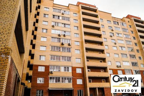 Продажа 3-х комн. квартиры в Щёлково Московской области