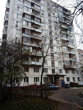 1-к.квартира на Парковой
